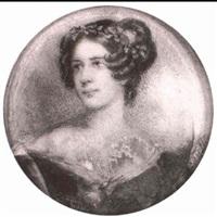 portrait der duchess of sutherland by p. stadler
