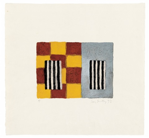 shoji by sean scully
