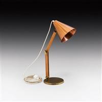 tisch- oder wandlampe by franz hagenauer