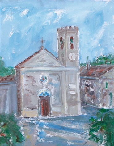 chiesa by giovanni stradone