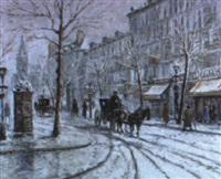 invierno by jose fabian