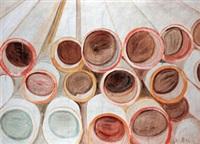 管子 (tubes) by zhang enli