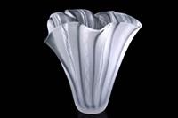 vaasi,jääkukka (a vase - ice flower) by kari alakoski