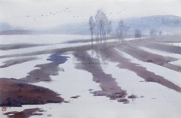 untitled by shi zengxiu