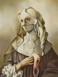 retrato onirico by vito campanella
