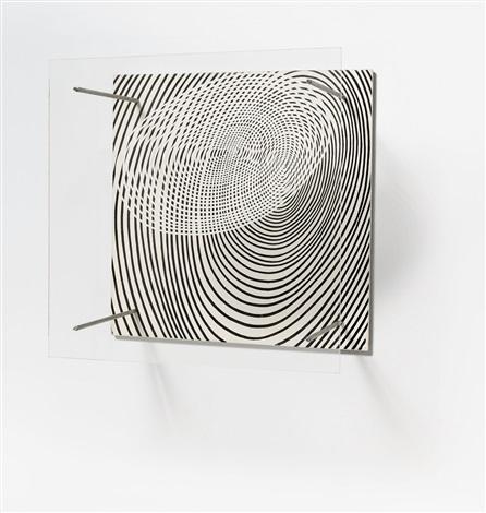 vibrationsstrukturla spirale by jesús rafael soto