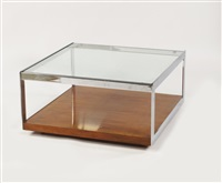 occasional table by merrow associates