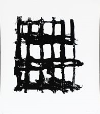 three compositions by günther förg