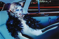 colour pictures (portfolio of 9) by miles aldridge