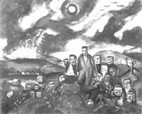 war refugees and casualties by karl metzler