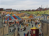salford fair by tom dodson