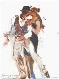 tango by bo åke adamsson