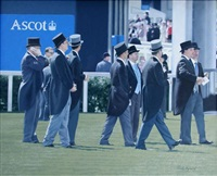 ascot men by sally hynard