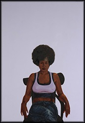 miss johnson (angie) by barkley l. hendricks