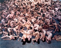 provider 2 (site santa fe) by spencer tunick