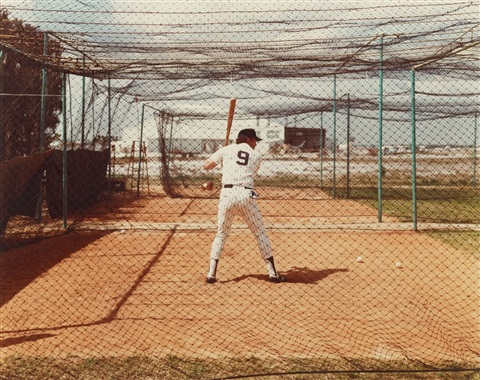 graig nettles fort lauderdale florida by stephen shore