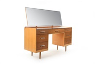 dressing table by john reid