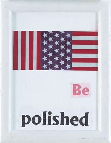 be polished by ben patterson