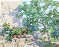 giardino fiorito by giuseppe pesa