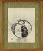 紙風船 by akira akizuki