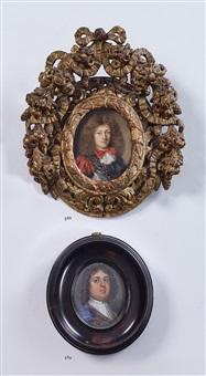 portrait of henry miller by franciszek smiadecki