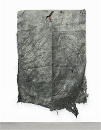 dirty money by david hammons