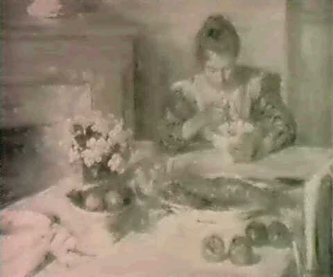 grosses interieur mit hummer by augusta charlotte rossmann