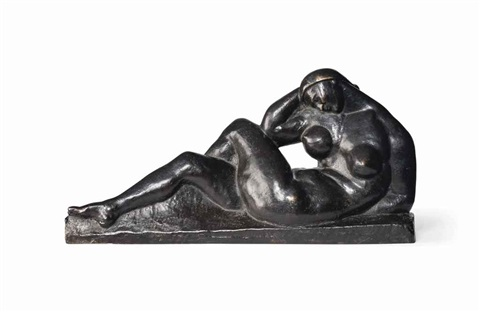 dreaming by ivan mestrovic
