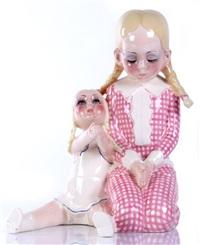 benedici papa-mama etutti cosi sia by sandro vacchetti
