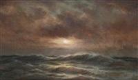 marine by joseph schippers