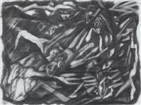 begierde ii by georg baumgarten