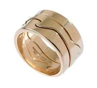 fusion ringar (3 pieces) by nina koppel