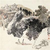 回首明月廿四桥 by xu yisheng