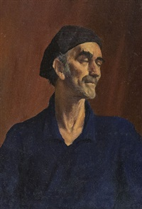 eugenio by marcello tommasi