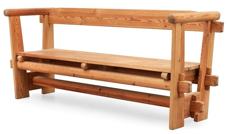 soffa skoga by axel einar hjorth