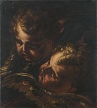 cherubini by michelangelo merisi da caravaggio