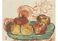 fruits by ryuzaburo umehara