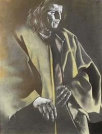 le prophète by akos szabo