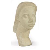 head by william ellsworth artis