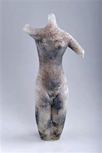 weiblicher torso by ermanno nason