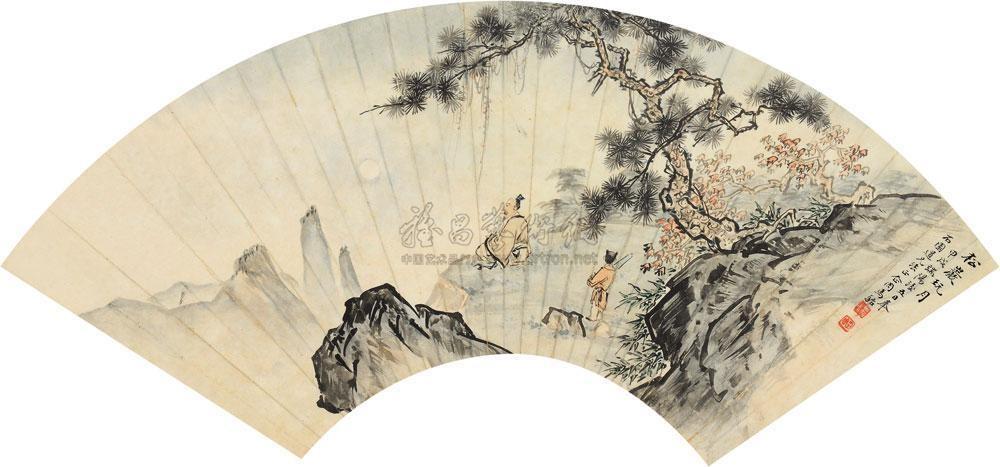landscape by ma dai
