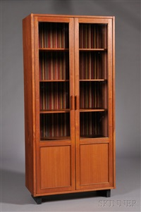 tall cabinet by peter macek