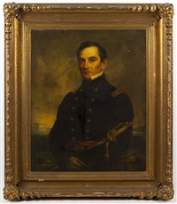 major robert anderson by joseph alexandre ames