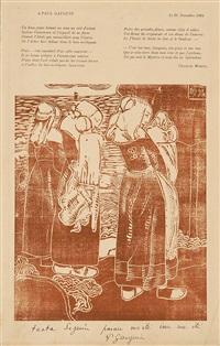 les bretonnes by armand seguin
