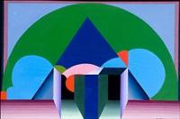 pyramidimaisema by juha soisalo