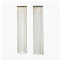 string lights (pair) by mariyo yagi