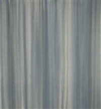formed painting in grey n° 3 by callum innes