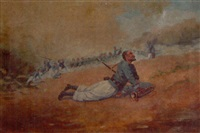 louisiana civil war zouaves on the battlefield by charles f. fisher