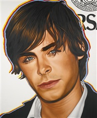 richard phillips artist