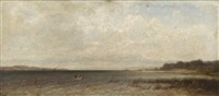der starnberger see by dietrich langko